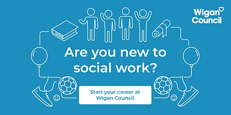 Open Evening for Newly Qualified Social Workers tickets