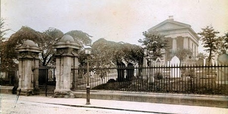 Guided Tour of Key Hill Cemetery in Birmingham Jewellery Quarter, Hockley tickets