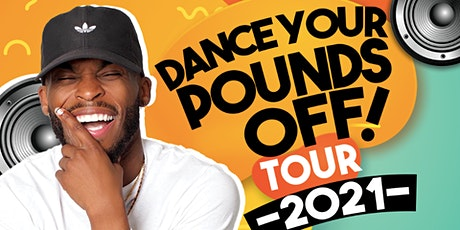 DANCE YOUR POUNDS OFF hits BAY AREA! tickets