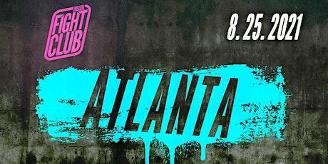 Digital Fight Club: Atlanta 2021(Virtual Edition) billets