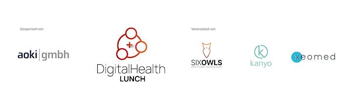 Digital Health Lunch Vol. 7: Bild