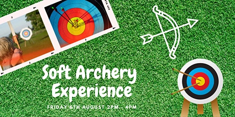 Soft Archery Tournament tickets