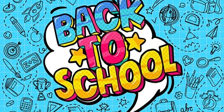Back to School Celebration tickets