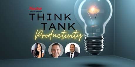 Online Broker Think Tank - Productivity: Tools, Technology and Management tickets