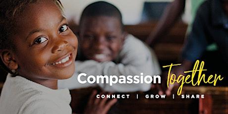 Compassion Together Tour - Sidcup billets