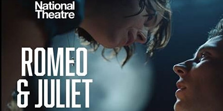NT Live | Romeo and Juliet tickets