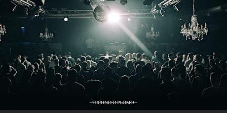 Techno o Plomo Tickets