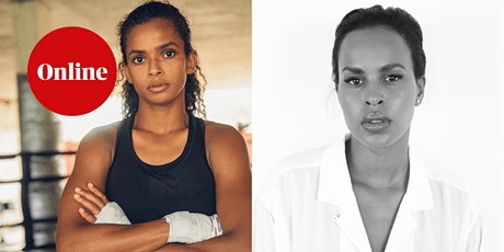 Becoming your own champion, with Ramla Ali and Sabrina Elba tickets