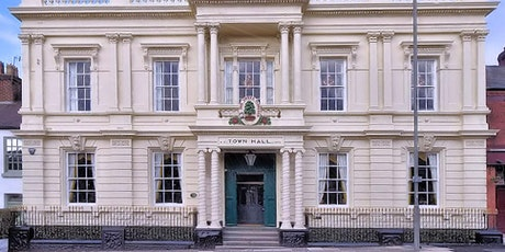 Psychic Night Wavertree Old Town Hall Liverpool tickets