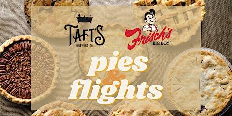 Taft's + Frisch's Pies & Flights tickets
