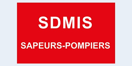 MIG 13h20-19h30 GROUPAMA SDMIS :  Accueil centre de vaccination billets