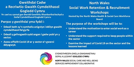 Children's Social Work Recruitment - English Workshop tickets