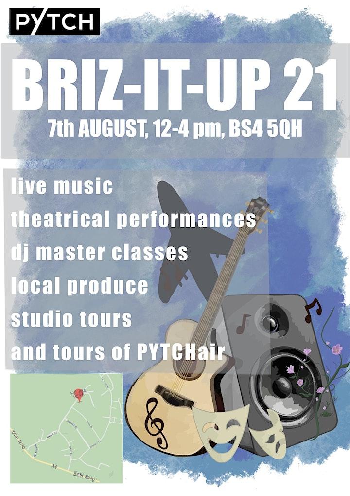 Briz-It-Up 21 image