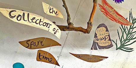 Mobile Garden Workshop: Floating Poem tickets