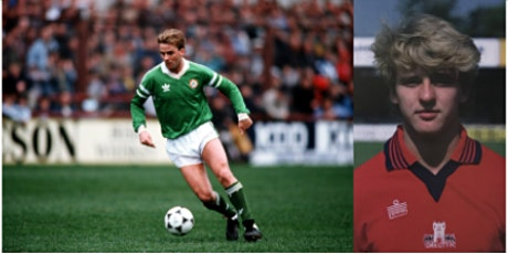 An Evening with Former York City FC and Irish international John Byrne tickets
