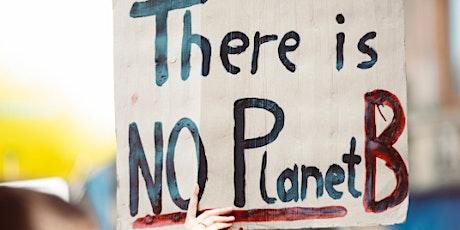 FilosofiePodium: Eco-rouw met Hannah van den Bosh tickets
