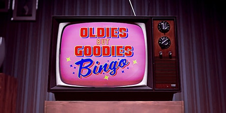 Oldies but Goodies Bingo! tickets