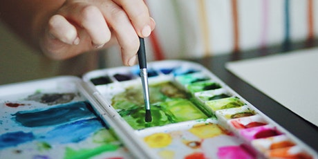 Painting Classes on the Boardwalk tickets