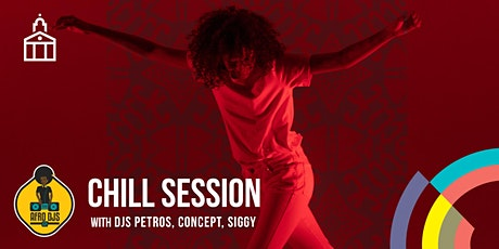 CHILL SESSION tickets