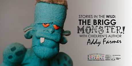 Stories in the Wild - The Brigg Monster! tickets