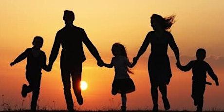 Relaciones Sanas en Familia entradas