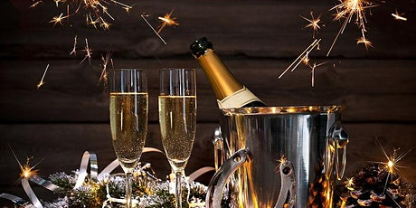 New Year's Eve at the Roseate Reading tickets