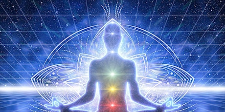 Introduction to the Chakra System tickets