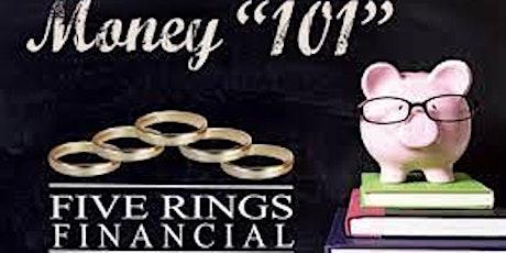 Money 101 - Treasure Valley, ID tickets