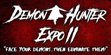 Demon Hunter Expo II tickets