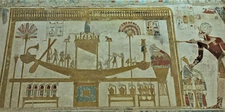 Divine Instruments in Ancient Egypt: Pt.1 Daily Cult of the Temple tickets