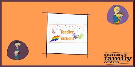 Toddler Activity (outdoors)  - Green Oak Park Totley (190) tickets