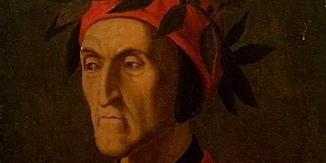Dante e i grandi comaschi biglietti