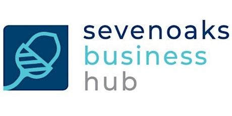 Coffee and Networking Sevenoaks Business Hub tickets