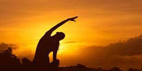 Wake Up Yoga 7 Day Challenge tickets