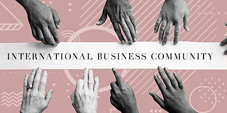 International Business Networking  (online) UK, Dubai and South Africa #2 tickets