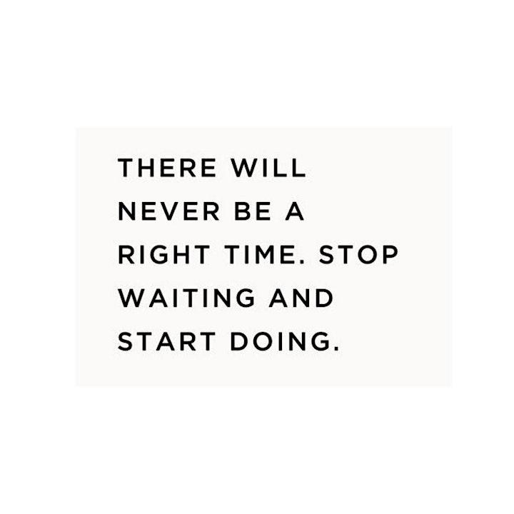 START YOUR OWN BUSINESS KICK-STARTER WORKSHOP image