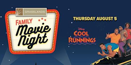 Family Movie Night - Cool Runnings tickets