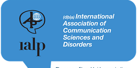 IALP Child Speech Committee Panel Series 2021-2022: Panel 1 - SSD and DLD biglietti