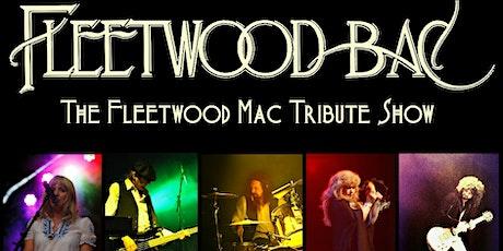 Fleetwood Bac The Fleetwood Mac Tribute Show. tickets