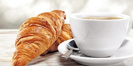 KBC Impuls Frühstück Tickets