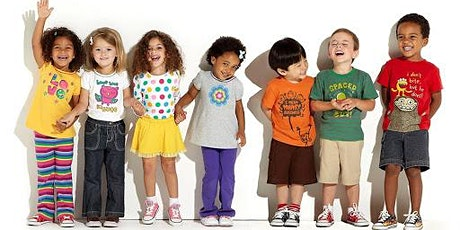 Watertown MA Children's Clothing Swap (NB to 5T) @ the Watertown Library tickets
