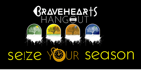 Bravehearts Hangout July 2021 Edition tickets