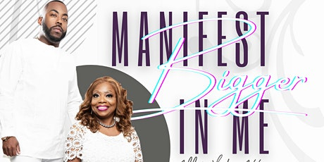 The Manifest Conference 2021 tickets