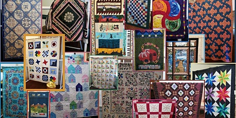 Quilt Show  - 3rd Annual tickets
