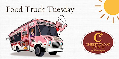 Cherrywood Pointe Food Truck Tuesday tickets