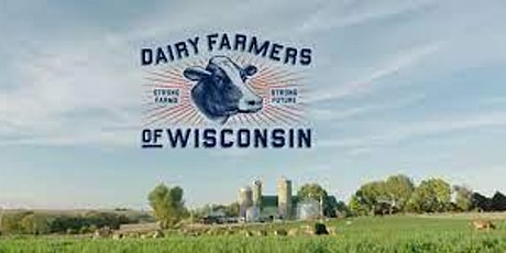 Lunch & Learn: Winning Ideas from the Dairy Farmers of WI Tickets