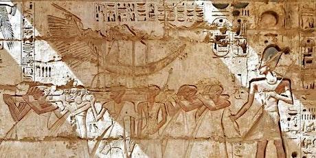 Divine Instruments in Ancient Egypt: Pt.1.2 Festival Calendar Tickets