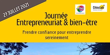 Journée Entrepreneuriat et bien-être sur l'ile aux moines billets