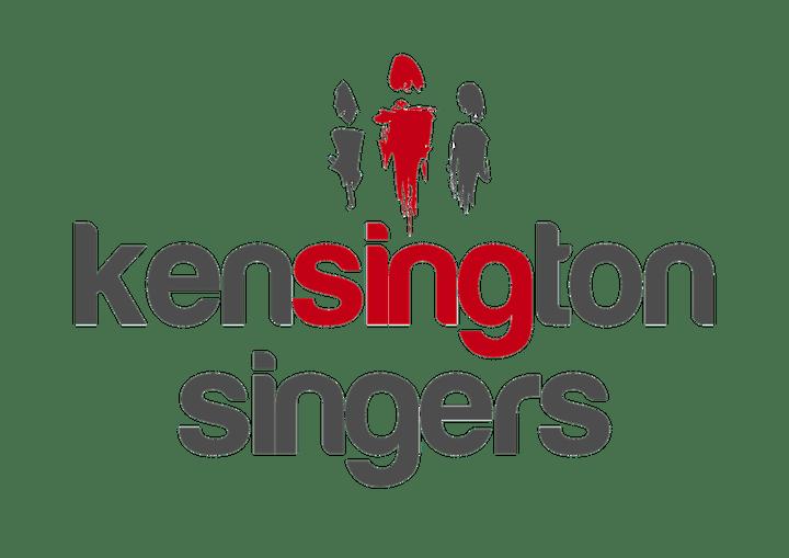 Kensington Singers - Autumn Term image
