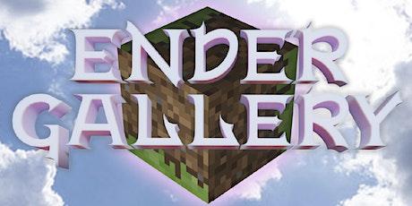 Jane's Walk Minecraft | Online Workshop tickets